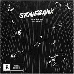 Body Moving (Single) - Stonebank