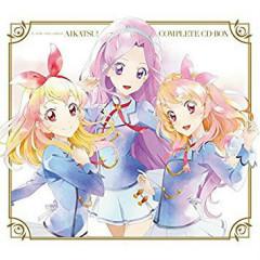 Aikatsu! COMPLETE CD-BOX CD10