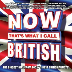 NOW - That's What I Call British