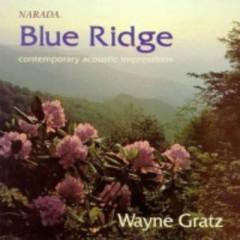 Blue Ridge - Wayne Gratz