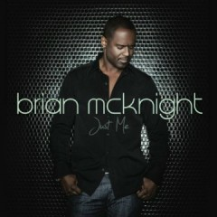 Just Me (CD1) - Brian McKnight