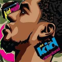 Dat Kid From Cleveland (CD1) - Kid Cudi