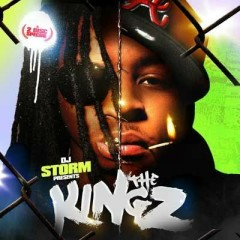 The Kingz (CD1) - Lil Wayne,T.I.