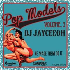 Pop Models 5 (CD1)