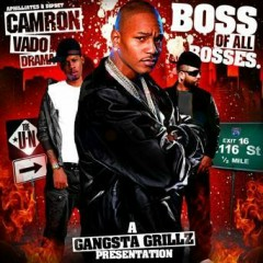 Boss Of All Bosses (CD1) - Cam'ron
