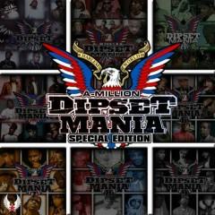 Dipset Mania (CD1)