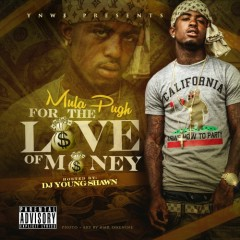 For The Love Of Money (CD2)