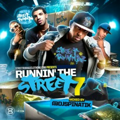 Runnin' The Street 7 (CD2)