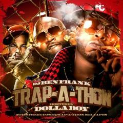 Trap-A-Thon (CD1)