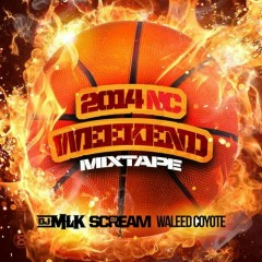 2014 NC Weekend Mixtape (CD1)