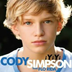iYiYi (Deluxe Single) - Cody Simpson
