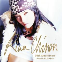 Rina Chinen 20th Anniversary ~Singles & My Favorites~ CD2