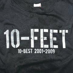 10 BEST 2001-2009 (CD3) - 10 FEET