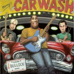 Manny's Car Wash - Hiram Bullock