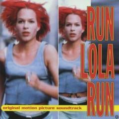 Run Lola Run OST