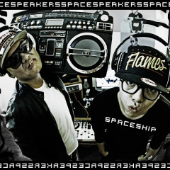 SpaceShip (Digital Single 2011) - LK, Andree