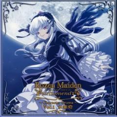 Rozen Maiden träumend ~Character Drama~ Vol.1 Suigintou
