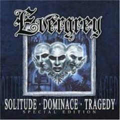 Solitude Dominance Tragedy
