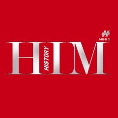 HIM (Mini Album) - History