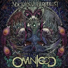 THE OMNIGOD - Nocturnal Bloodlust