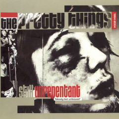 Still Unrepentant (CD3) - The Pretty Things