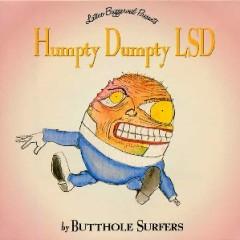 Humpty Dumpty (CD2) - Butthole Surfers