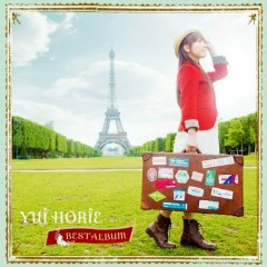 Best Album (CD2) - Horie Yui