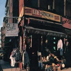 Paul's Boutique - Beastie Boys
