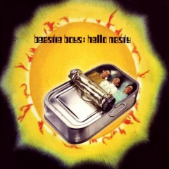 Hello Nasty (CD2)