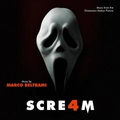 Scream 4 OST (2011) (Part 2) - Marco Beltrami