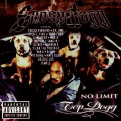 No Limit Top Dogg (CD1)