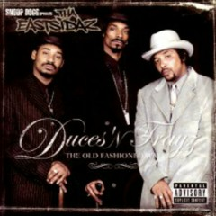 Duces 'N Trayz - The Old Fashioned Way (CD1)
