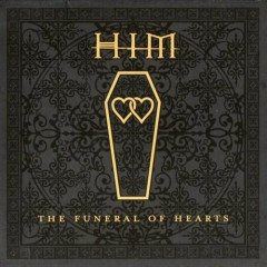 The Funeral Of Hearts - H.I.M