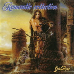 Romantic Collection - Golden - Vol.2 - Various Artists
