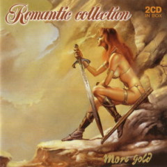 Romantic Collection - More Gold - Vol.1 - Various Artists