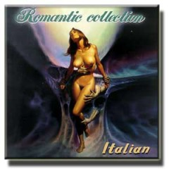 Romantic Collection - Italian - Various Artists