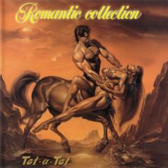 Romantic Collection - Tet-a-Tet - Various Artists