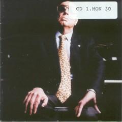 Palau De La Musica Catalana (CD1) - Tete Montoliu
