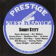 Prestige First Sessions Vol. 2 (CD1)