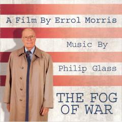 The Fog Of War OST (P.2)