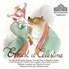 Ernest Et Célestine OST