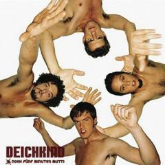Noch Funf Minuten Mutti (CD1) - Deichkind