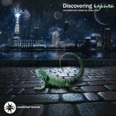 Discovering Eguana - Eguana