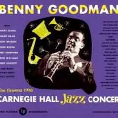 Benny Goodman At Carnegie Hall (CD 2) (Part 1)