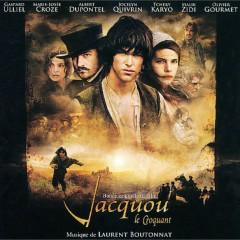 Jacquou Le Croquant OST (P.2) - Laurent Boutonnat