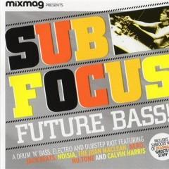 Sub Focus - April - Future Bass