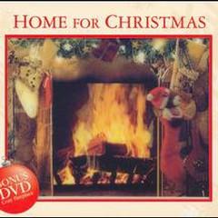 Christmas Lounge - Home For Christmas CD 2