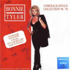 Come Back Single Collection 90 - 94