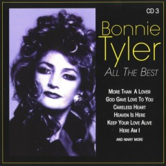All The Best Of Bonnie Tyler CD3