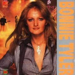 MTV Music History ~ The Best Of CD1 - Bonnie Tyler